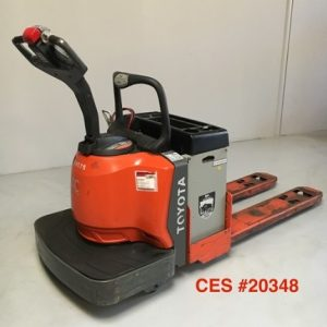 electric pallet jack for sale