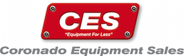 Buy or Rent Forklifts in CA with Coronado Equipment Sales