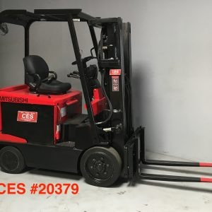 Mitsubishi Electric Forklift 20379