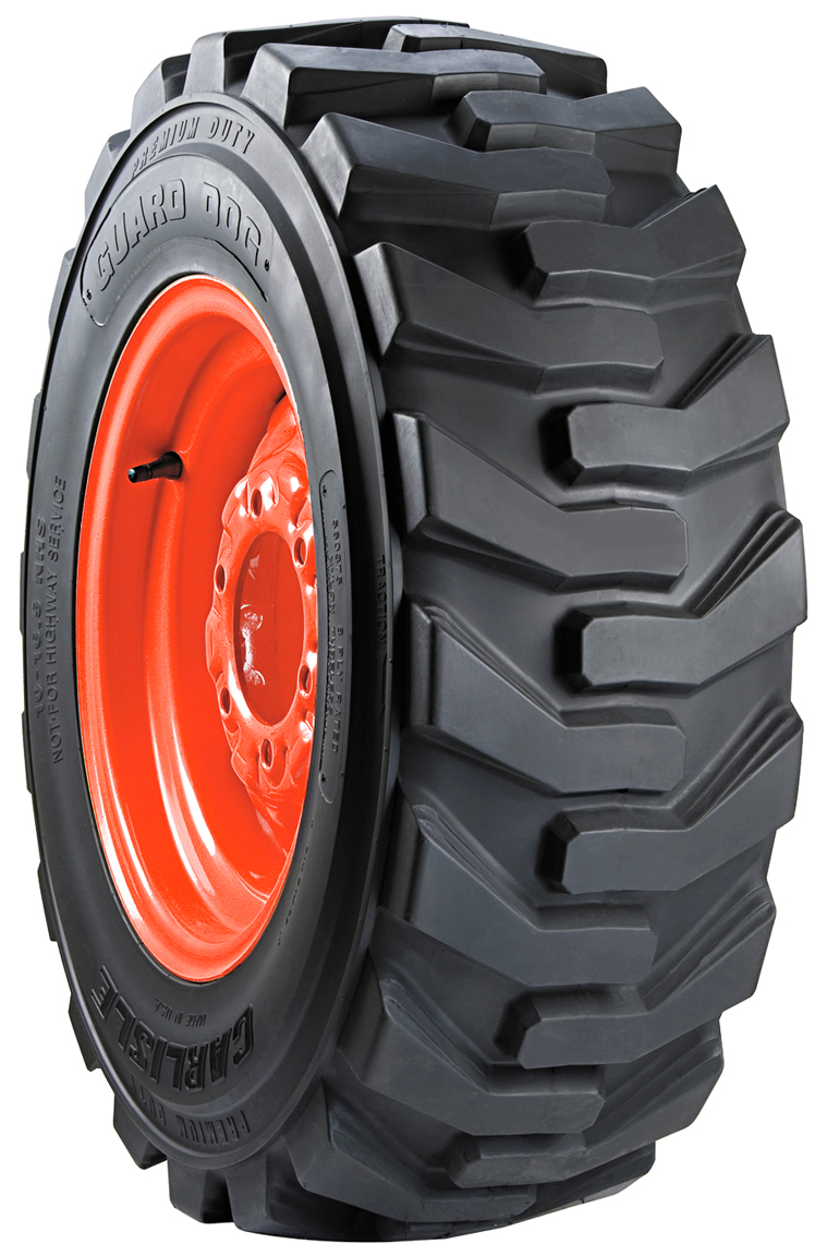 the best tires for your forklifts