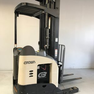 Narrow Aisle Forklift