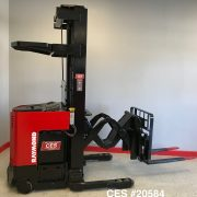 Deep Reach Forklift