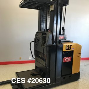 Used Forklifts / Cherry Picker