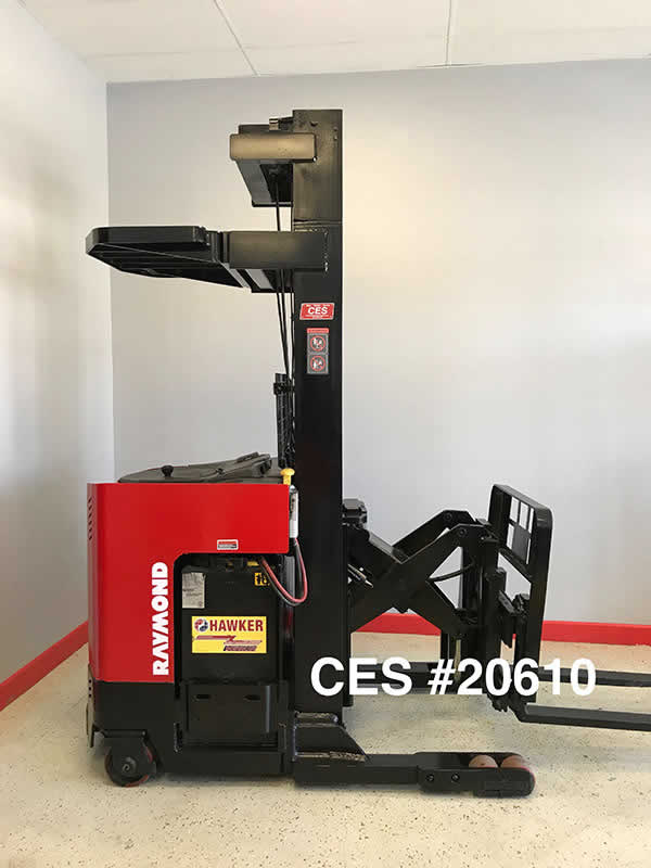 Used forklifts for sale rent or repair in ontario for Electric forklift motor for sale