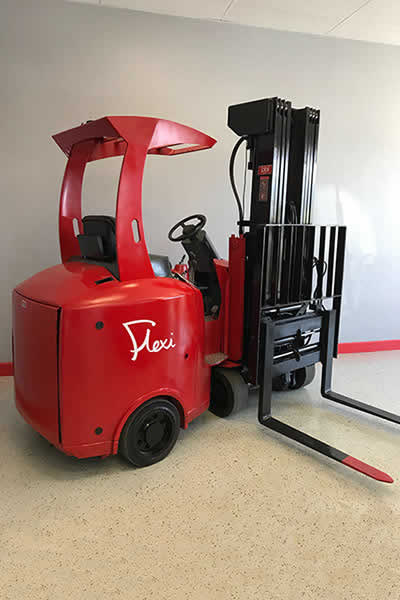 forklift for sale near me