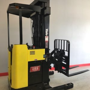 Narrow Aisle Reach Forklift