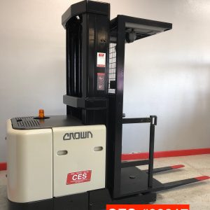 Reconditioned Crown Order Picker