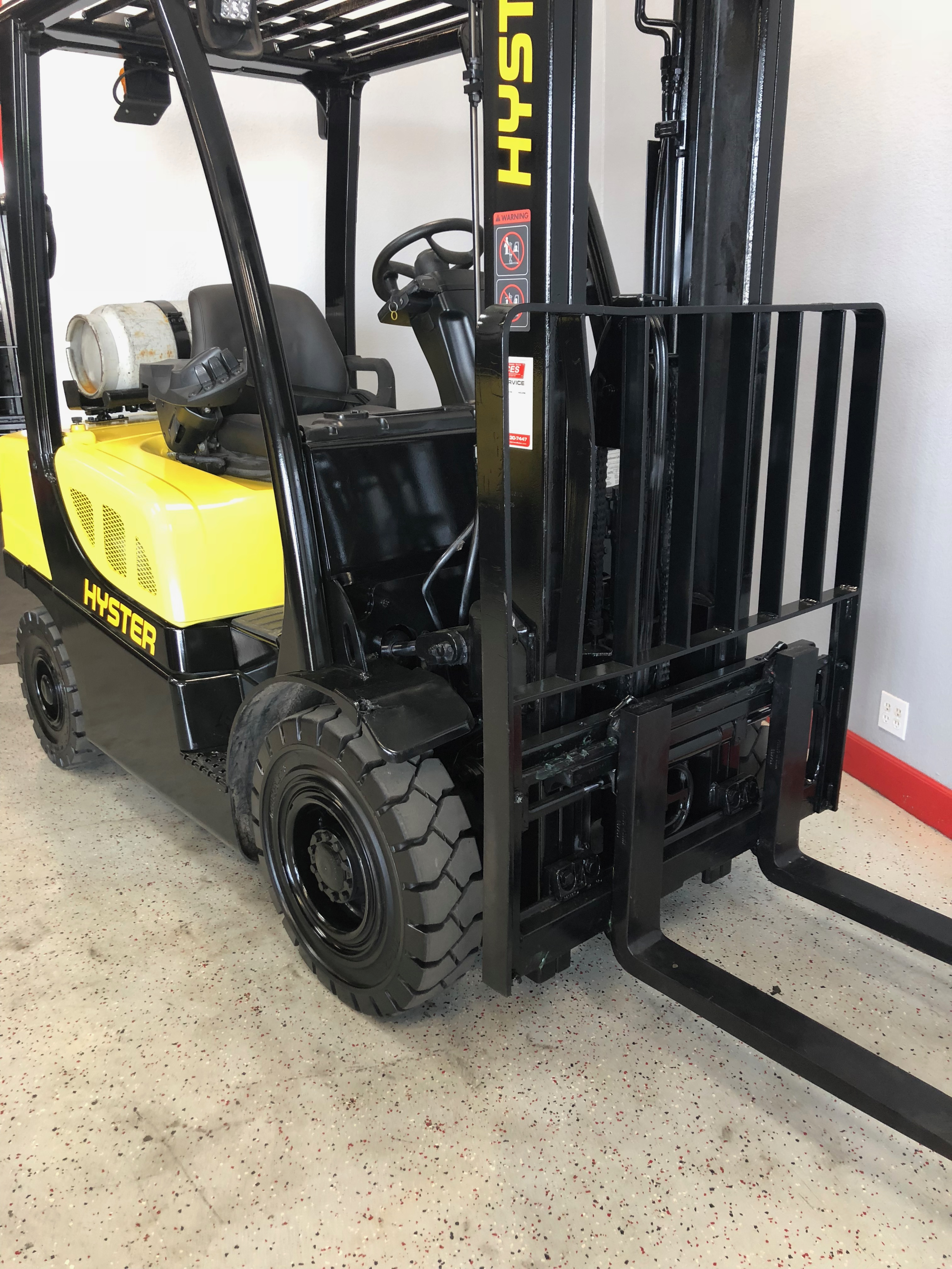 Hyster Forklift Directional Parts Diagram Wiring Schematics For 50 H50ft Pneumatic Used Sitdown With Propane Sale S50xl