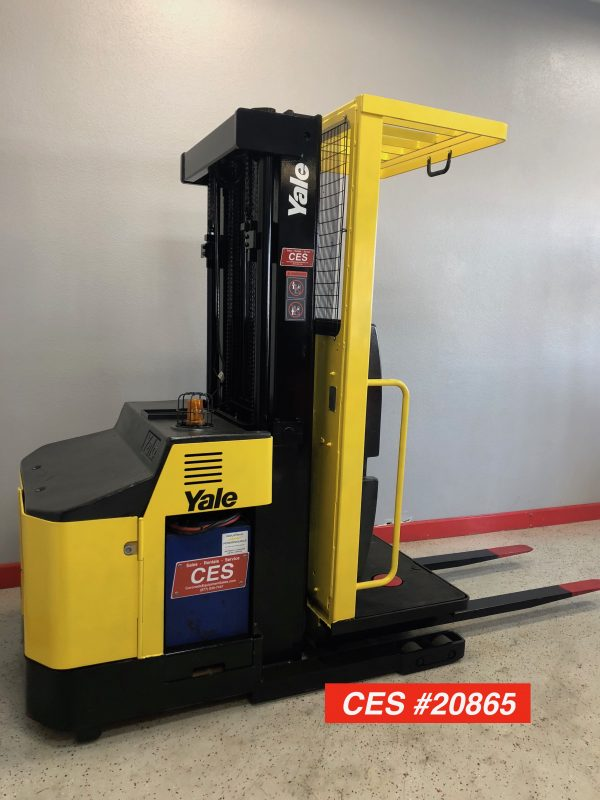 used yale order picker irvine ca