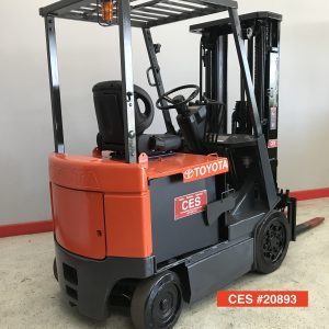 forklift rental near me