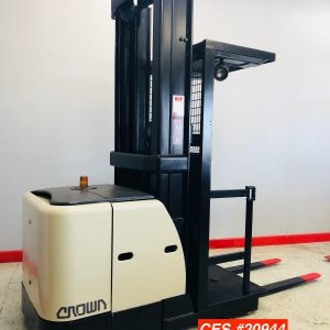 used order picker forklift