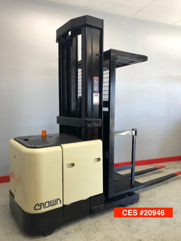 order picker forklift for sale