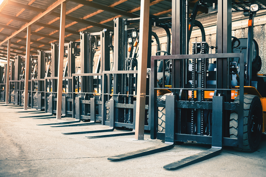 Types of Modern Electric Forklifts and Their Uses