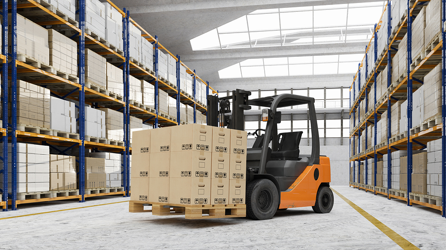 Benefits Of Renting an electric forklift vs. Buying A New one