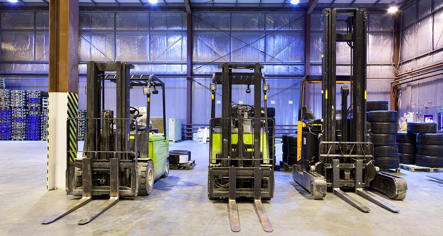 Here's How to Choose The Best Electric Forklift For Every Job