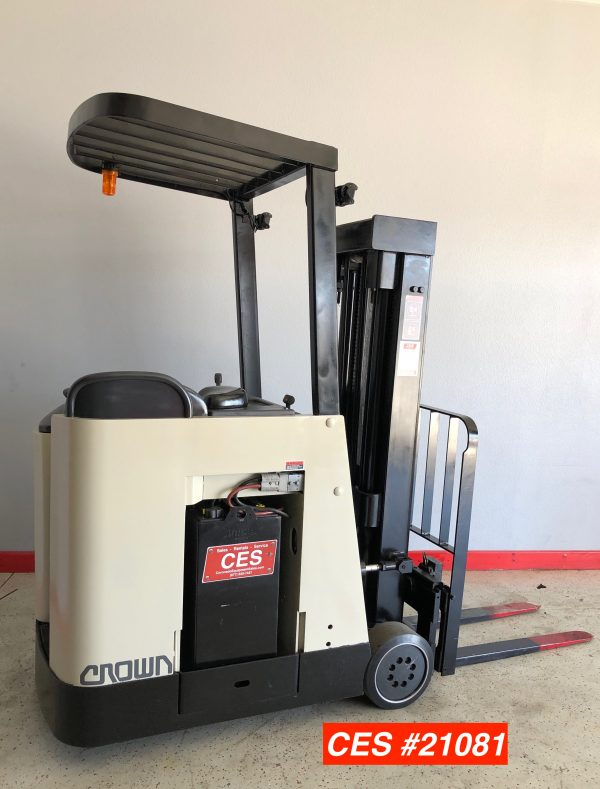 Electric Forklift Priced to Sell Quicklift
