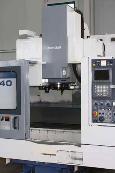Milling Machines For Sale Used Metal Milling Machines >> Cnc Milling Machine Coronado Equipment Sales