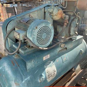 Ingersoll, Rand, Ingersoll-Rand, Ingersoll-Rand Air Compressor, Ingersoll-Rand Used Air Compressor, Used Air Compressor, Air Compressor