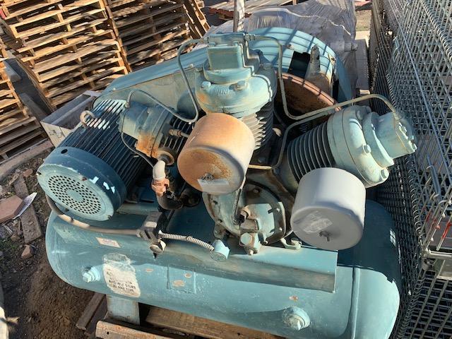 CES #M20103 Ingersoll-Rand T30 Air Compressor