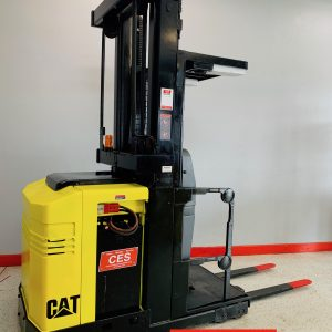 Reconditioned Order Picker Forklift