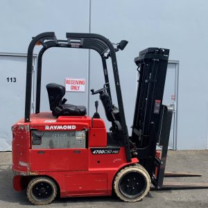 Used Electric Forklift For Sale