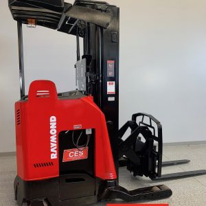 Raymond Reach Forklift For Sale
